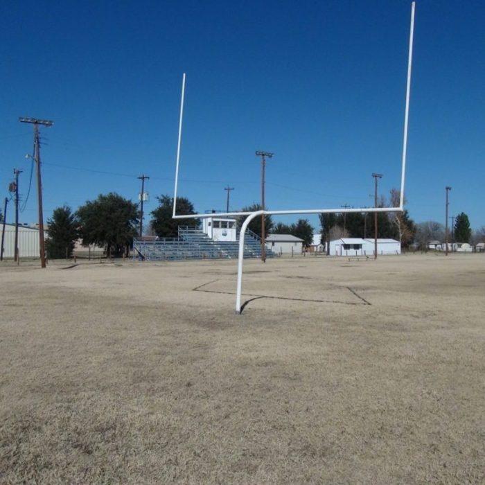 Balmorhea football