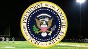 united states presidents high school football
