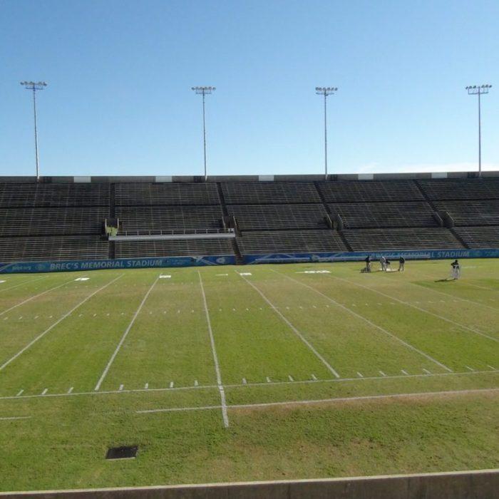 memorial stadium