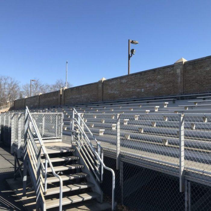 Wilson high school football