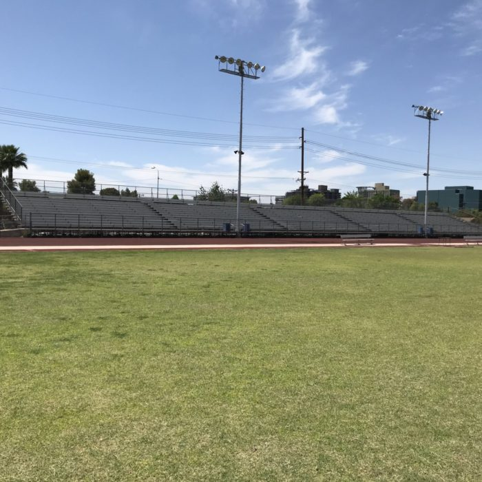 camelback football
