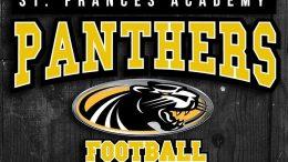 st frances academy