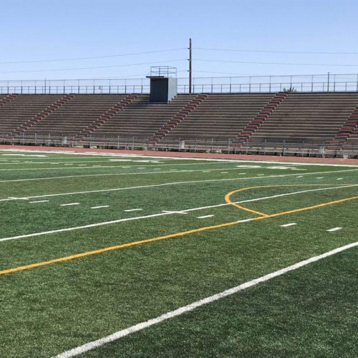 Coronado football