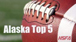 alaska top 5