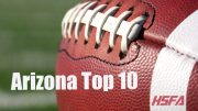 Arizona high school football Top 10