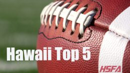 hawaii top 5