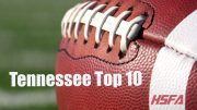tennessee high school football top 10