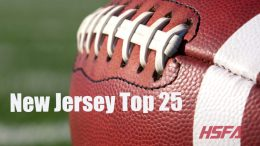 New Jersey Top 25