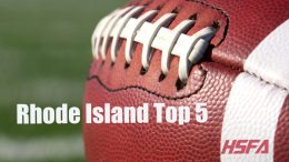 rhode island high school football top 5