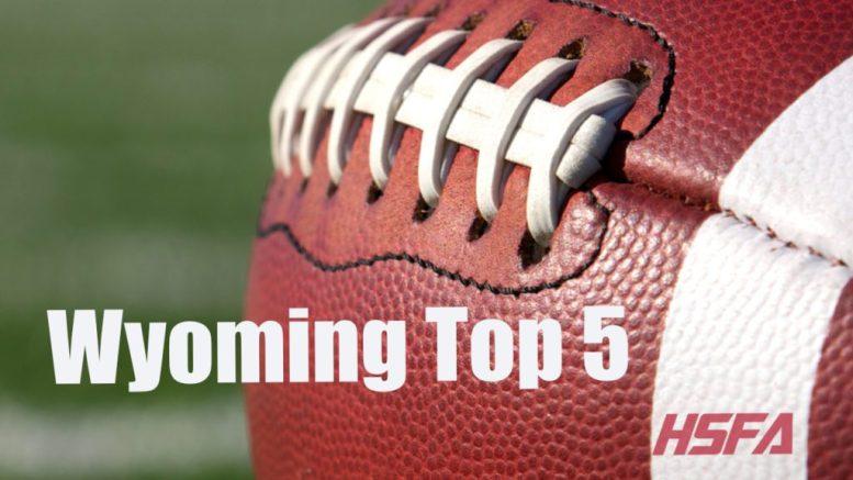 wyoming top 5