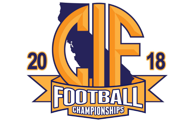 california high school football scores