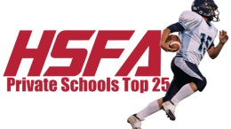 private schools top 25