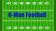 6 man football