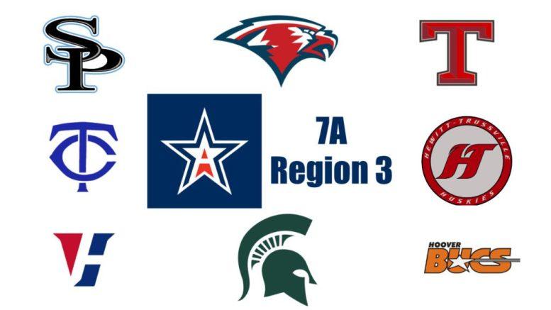 Alabama 7a region 3