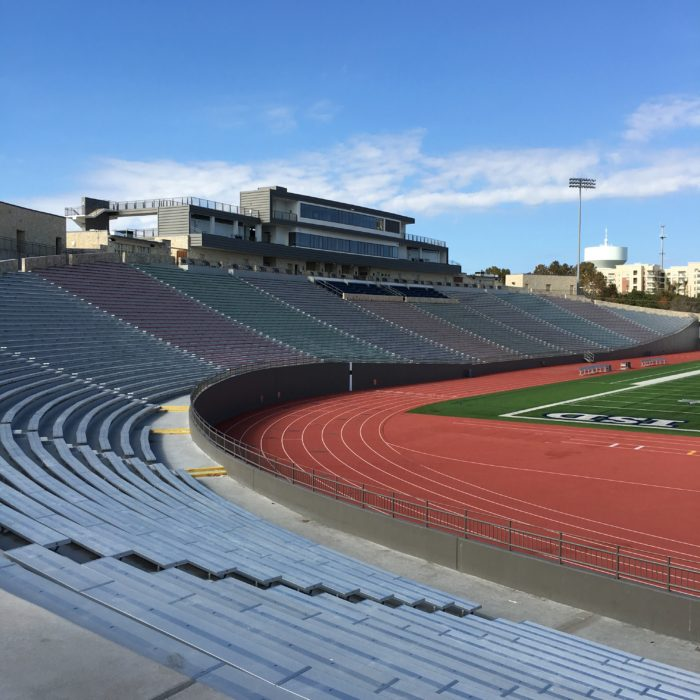 Alamo Stadium