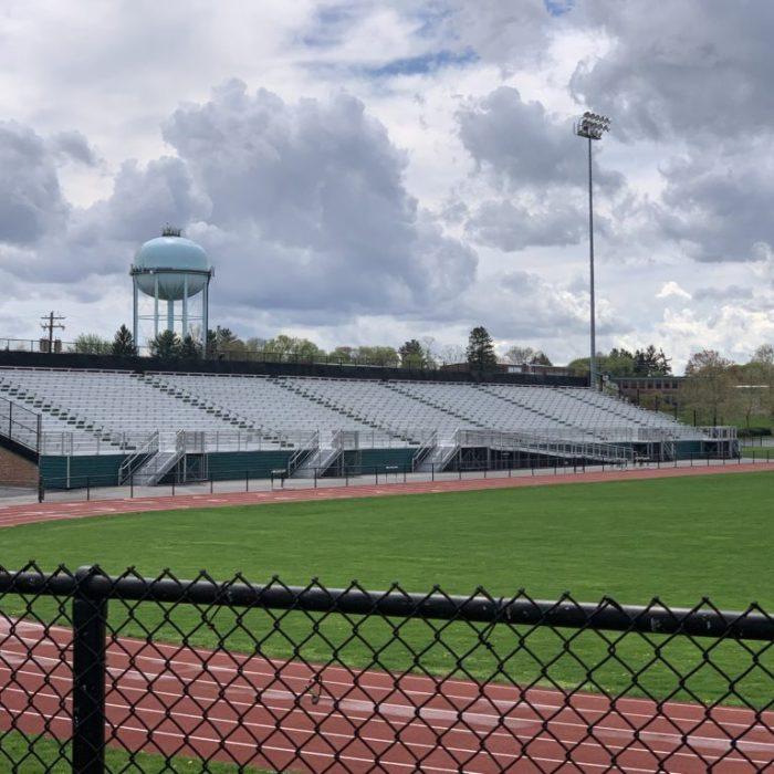 carlisle high school football stadium