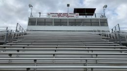 parkland high school football