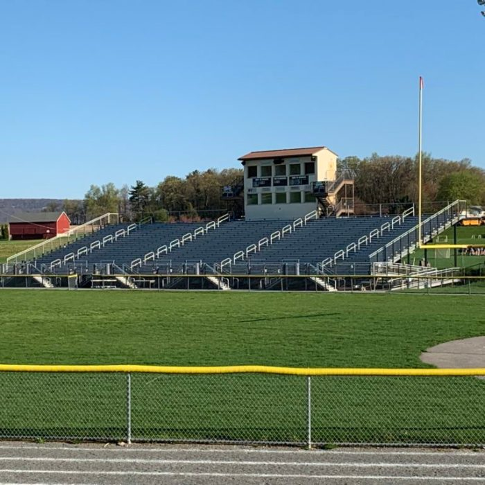 northwestern lehigh high school football