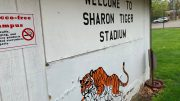 sharon high school football