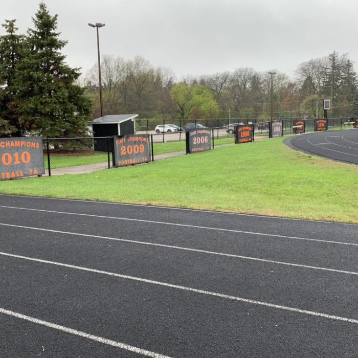 wheaton warrenville south high school football