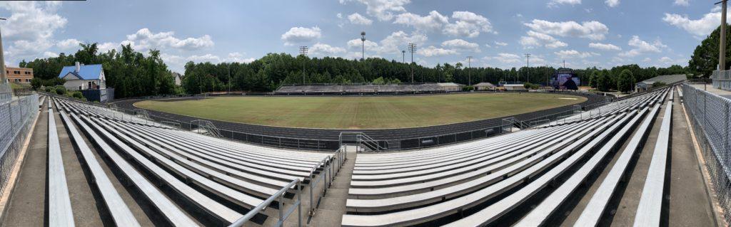 norcross high school football