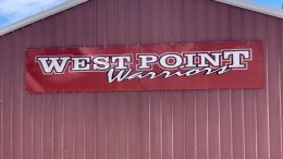 west point high school football