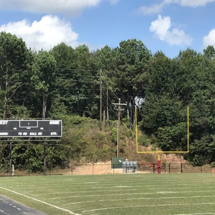 henderson stadium high school football