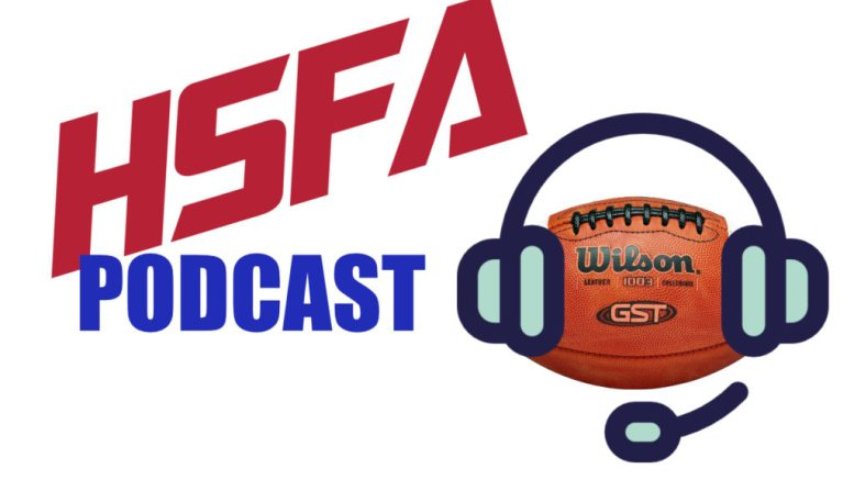 high school football america podcast