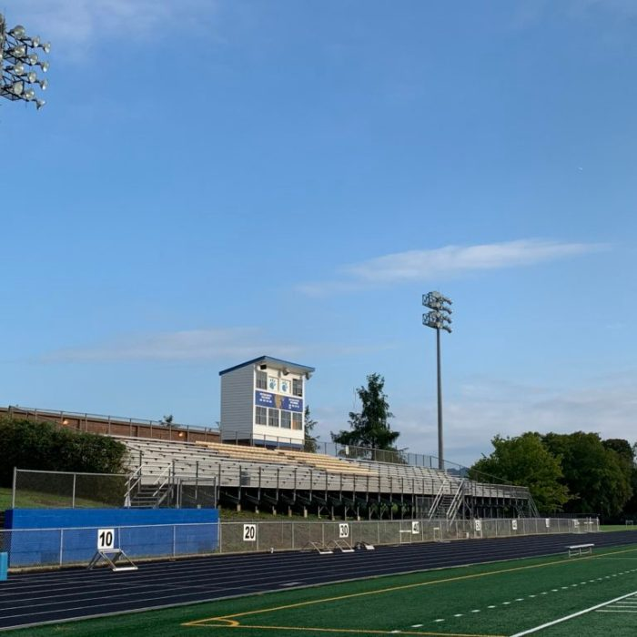 brentwood high school football