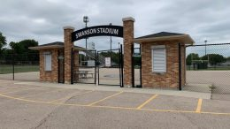 Rockford Swanson hgh school football stadium