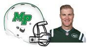 Josh mccown high school football