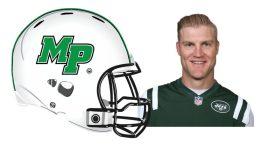 Josh mccown high school football