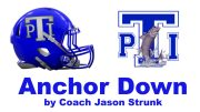 anchor down jason strunk