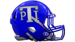 port isabel high school football