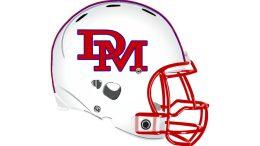 dematha high school football