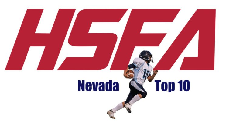 nevada high school football top 10