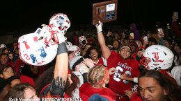 Liberty high school football