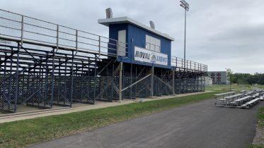 rockford christian high school football