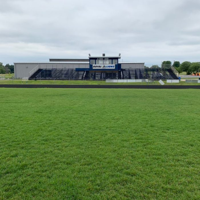 rockford christian high school football