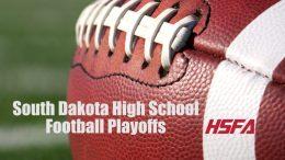 south dakota high school football