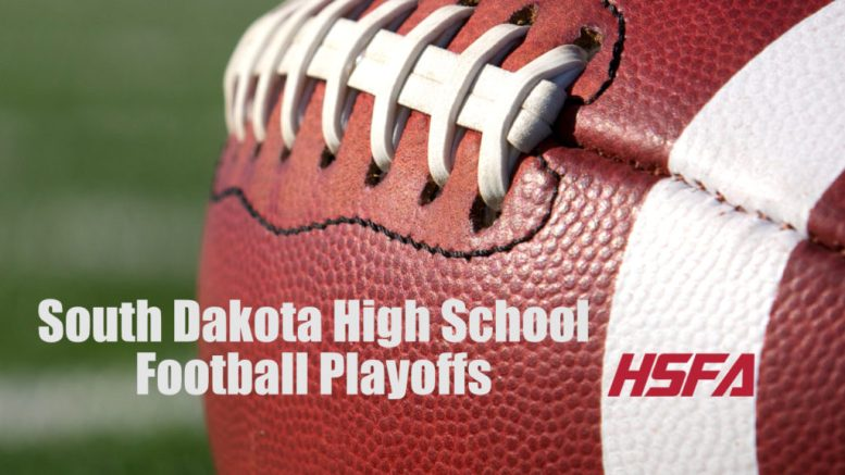 south dakota high school football