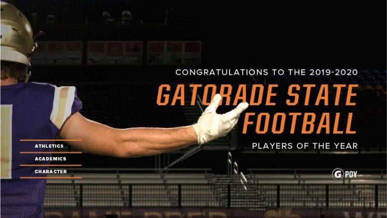gatorade player of the year