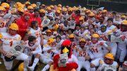 calvert hall high school football