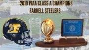 farrell high school football
