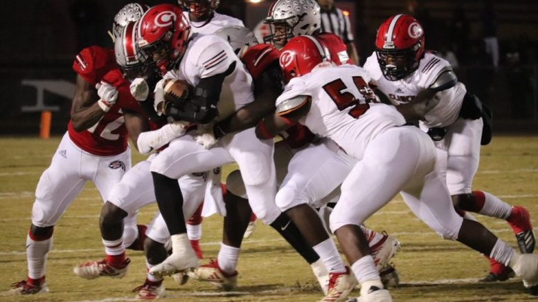 georgia high school football state championships