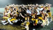 st. joseph high school football