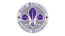 new rochelle high school football
