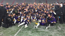 bellevue west high school football