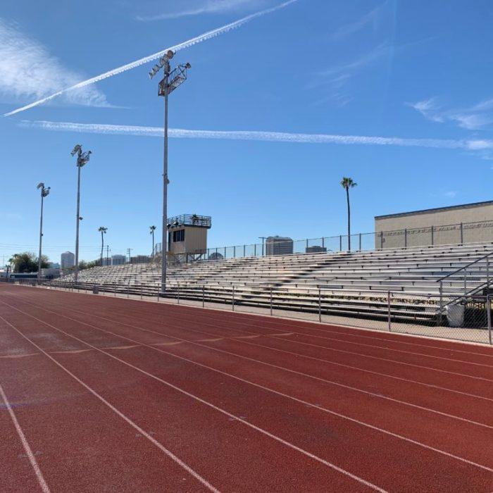 phoenix central high school football