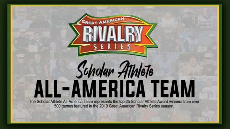 great american rivalry series